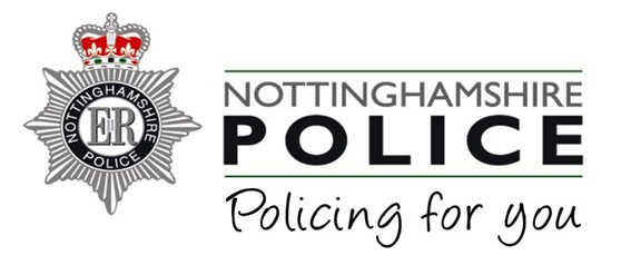 Nottinghamshire Police Recruitment – April 2020
