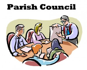 Parish Council Agenda and Supporting Documents - 11 April 2018