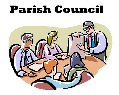 Parish Council Agenda for the Ordinary Meeting on 14th April 2021