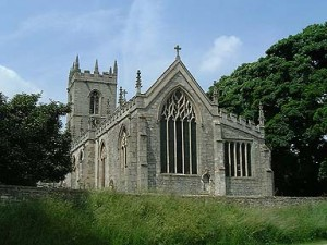 St Bartholomew's Church Service Update - July 2020