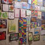 Art Group Annual Exhibition - 20 November 2011