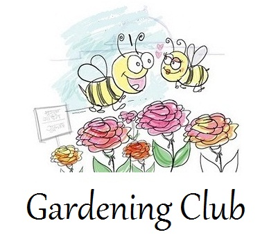 Gardening Club Christmas Raffle - 08 December 2018