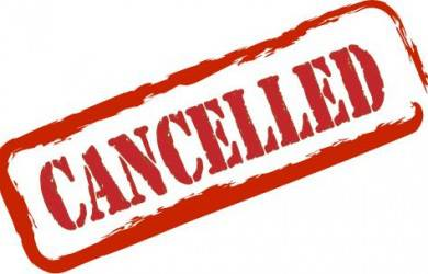 Gate Inn Meeting - Tuesday 8 May 2018 CANCELLED