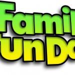 Family Fun Day - Sunday 21 July 2013