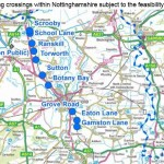 Network Rail Crossing Closure Consultations
