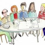 Neighbourhood Plan Steering Group - 16 April 2015