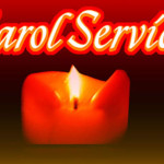Christmas Carol Service - 13 December 2015