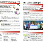 Sutton Spotlight - December 2015