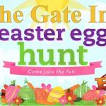 Easter Egg Hunt at The Gate Inn - 28 March 2016