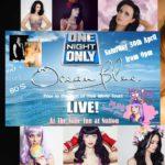 Ocean Blue at The Gate Inn - 30 April 2016