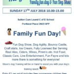 The Great Sutton Show - Sunday 17 July 2016