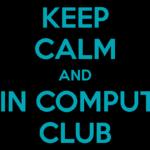 Computer Club - 14 November 2016