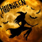Free Halloween Party - 29 October 2016