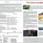 Sutton Spotlight - September 2016