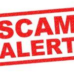 Car-jack Scam Alert - December 2016
