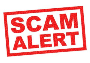 Thomas Cook Refund Scam Alert - September 2019