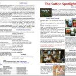 Sutton Spotlight - February 2017