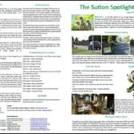 Sutton Spotlight - June 2017