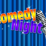 Comedy Night at The Gate Inn - 26 January 2018