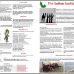Sutton Spotlight - November 2017