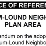 Notice of Neighbourhood Plan Referendum - 15 February 2018