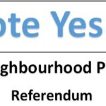 Neighbourhood Plan Referendum - 15 February 2018