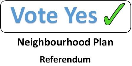 Neighbourhood Plan Referendum Update