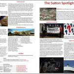 Sutton Spotlight - March 2018
