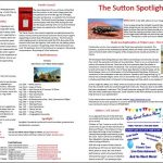 Sutton Spotlight - June 2018