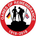 Games of Remembrance - 08 November 2018