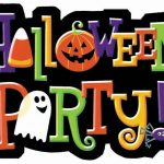 Halloween Party - 27 October 2018