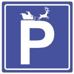 Christmas Parking in Retford - December 2018 to January 2019