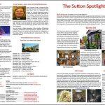 Sutton Spotlight - September 2018