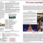 Sutton Spotlight - December 2018