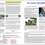 Sutton Spotlight - March 2019