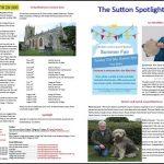 Sutton Spotlight - June 2019