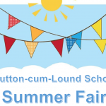 School Summer Fair - Sunday 21 July 2019