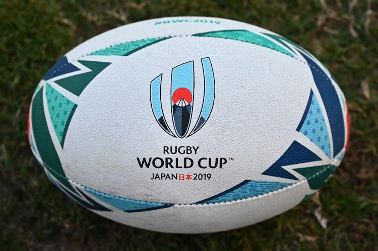 Rugby World Cup Final at the Village Hall - 02 November 2019