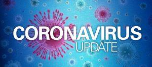 Coronavirus Update Logo