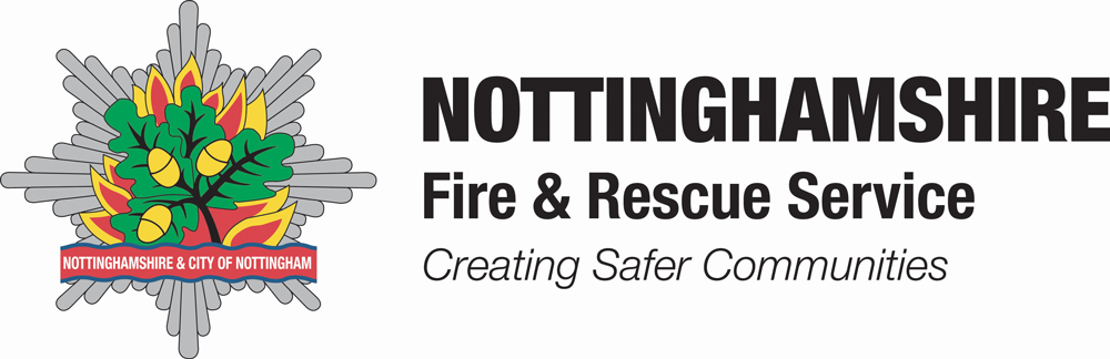 Nottinghamshire Fire & Rescue Bonfire Appeal - April 2020