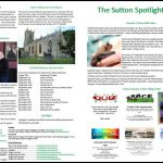 Sutton Spotlight - September 2019