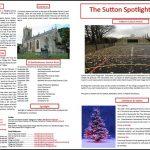 Sutton Spotlight - December 2019