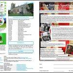 Sutton Spotlight - March 2020