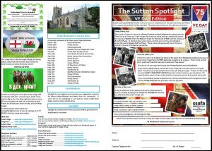 Sutton Spotlight - March 2020 (PDF)