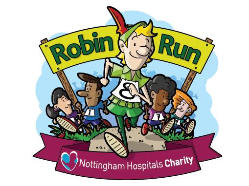 NHC Robin Run Fundraising Guide