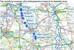 Network Rail Crossing Closure Consultations Phase 2