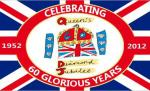 Diamond Jubilee 2nd Announcement - 02 May 2012