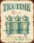 Vintage Teas - 21 April 2018